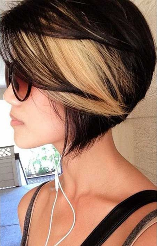 Gorgeous blonde hairstyles for summer 2016 (9)