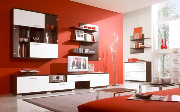 Insanely Cool Floating Shelf Ideas For Your Home (3)