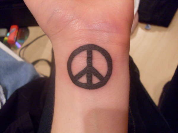 40 Insanely Cool Symbol Tattoo Ideas