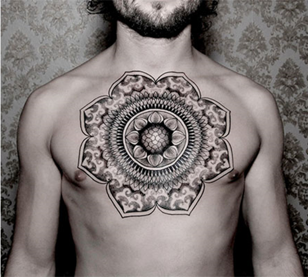 Insanely Cool Symbol Tattoo Ideas (1)
