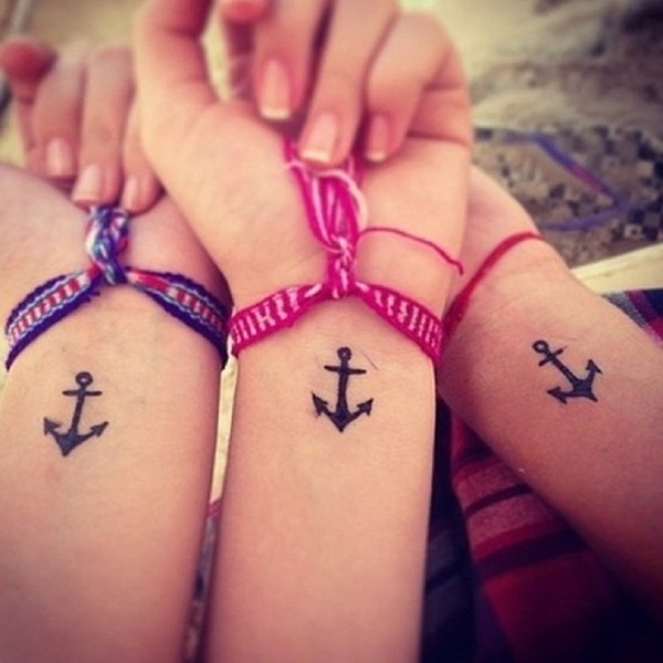 Insanely Cool Symbol Tattoo Ideas (13)
