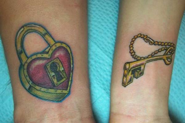 Insanely Cool Symbol Tattoo Ideas (20)