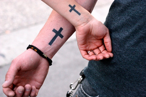 Insanely Cool Symbol Tattoo Ideas (23)
