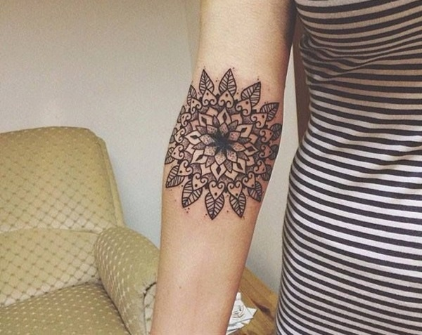 Insanely Cool Symbol Tattoo Ideas (24)