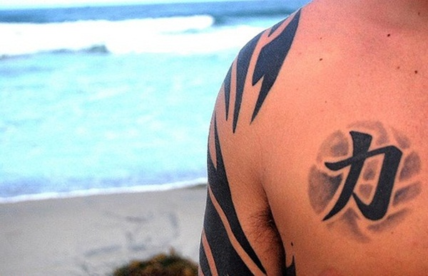 Insanely Cool Symbol Tattoo Ideas (28)