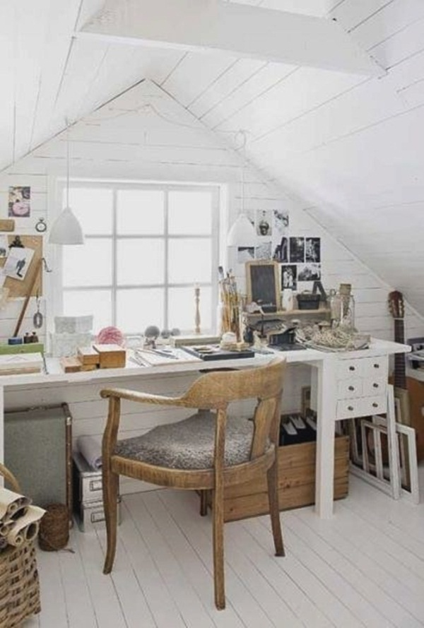 Insanely Cool attic conversion ideas (1)