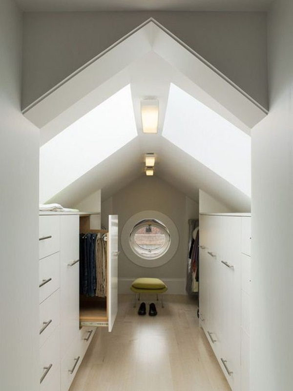 Insanely Cool attic conversion ideas (40)