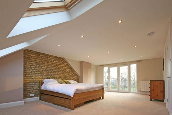 Insanely Cool attic conversion ideas (41)