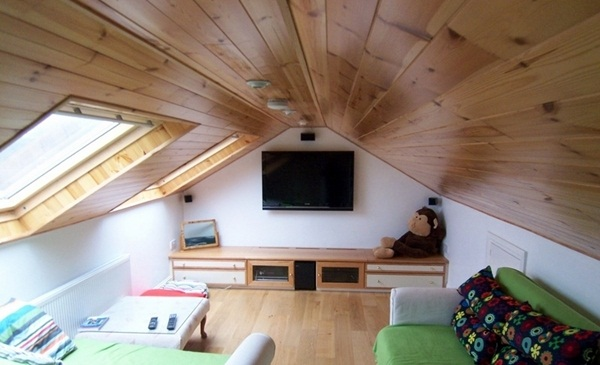 Insanely Cool attic conversion ideas (44)