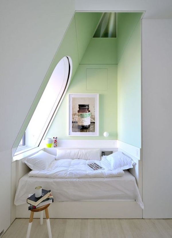 Insanely Cool attic conversion ideas (47)