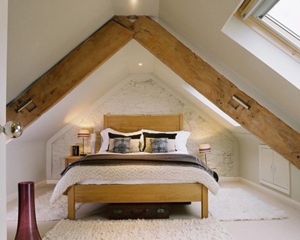 Insanely Cool attic conversion ideas (48)