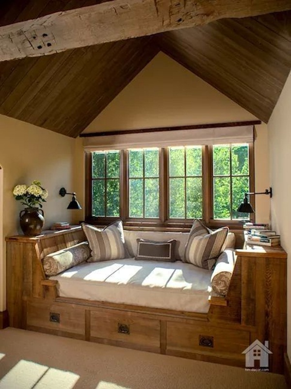 Insanely Cool attic conversion ideas (51)