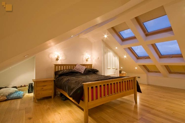Insanely Cool attic conversion ideas (53)