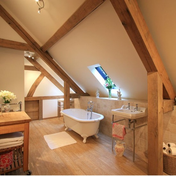 Insanely Cool attic conversion ideas (55)