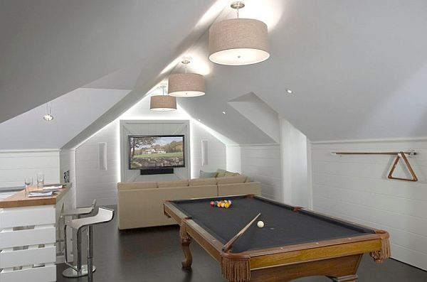 Insanely Cool attic conversion ideas (58)