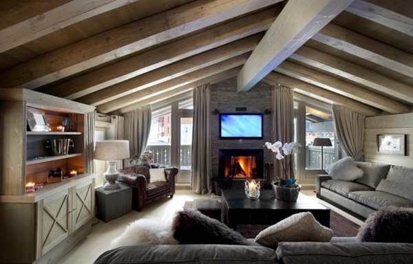 Insanely Cool attic conversion ideas (67)