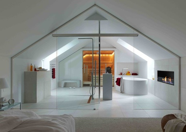 Insanely Cool attic conversion ideas (68)