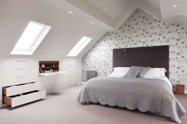 Insanely Cool attic conversion ideas (69)