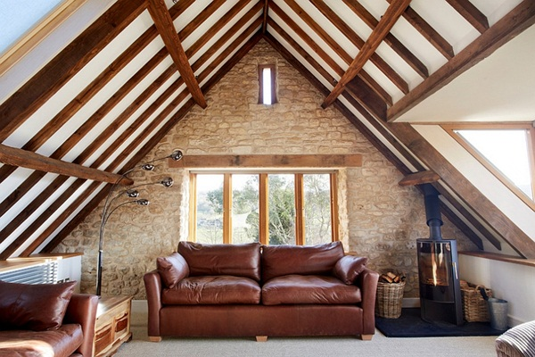 Insanely Cool attic conversion ideas (71)