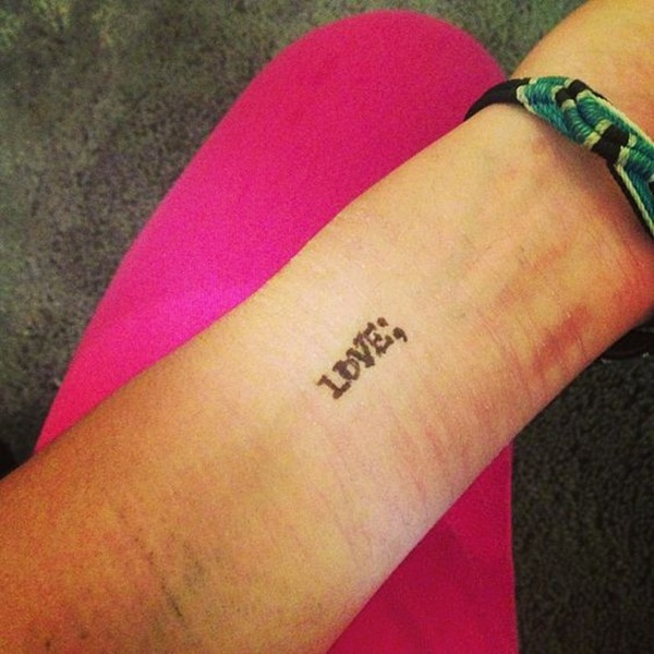 Really Touching Self harm recovery tattoo ideas (42)