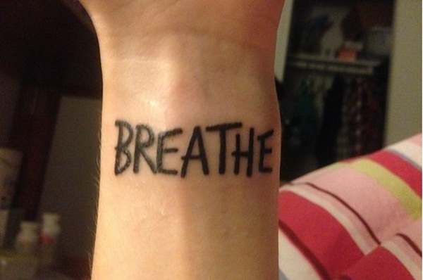 Really Touching Self harm recovery tattoo ideas (46)
