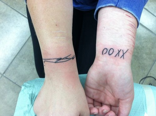 40 Really Touching Self Harm Recovery Tattoos