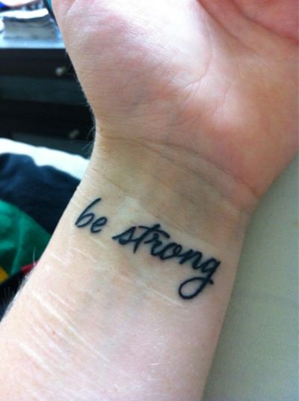 Really Touching Self harm recovery tattoo ideas (59)