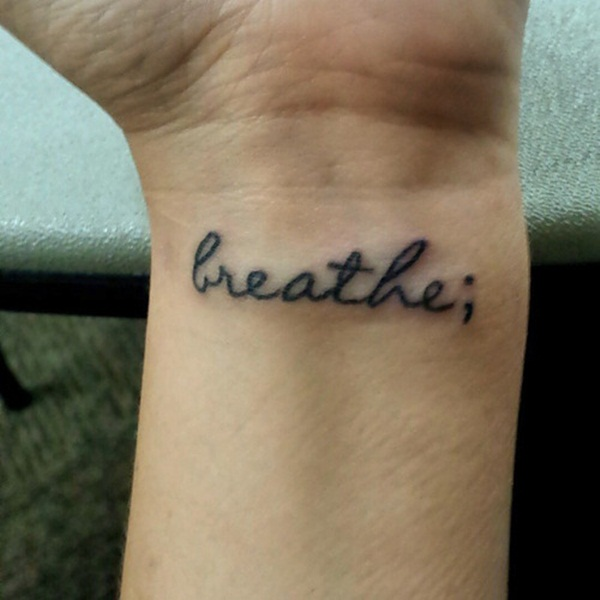 Really Touching Self harm recovery tattoo ideas (74)