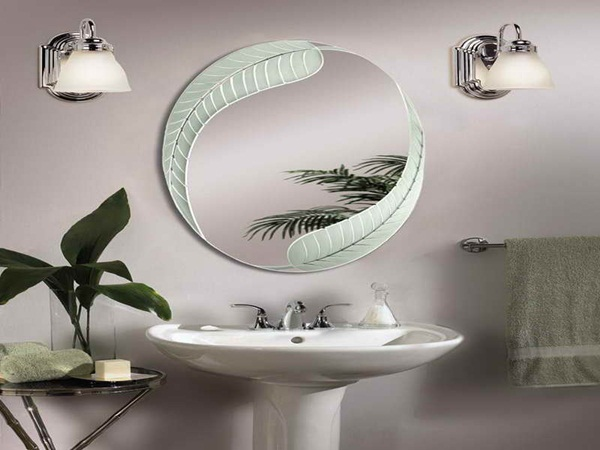 Smarts Ways Mirrors Can Help You to Decorate Your Home (14)