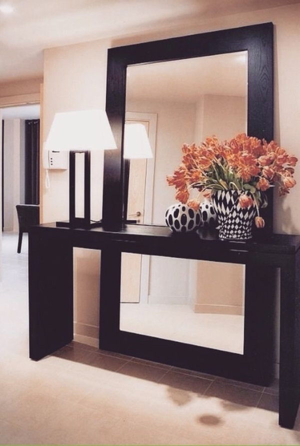 Smarts Ways Mirrors Can Help You to Decorate Your Home (2)