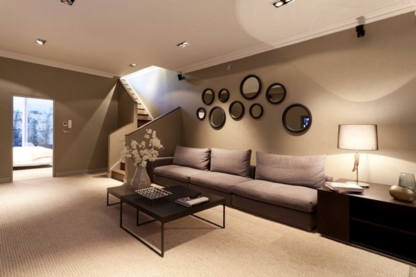 Smarts Ways Mirrors Can Help You to Decorate Your Home (20)