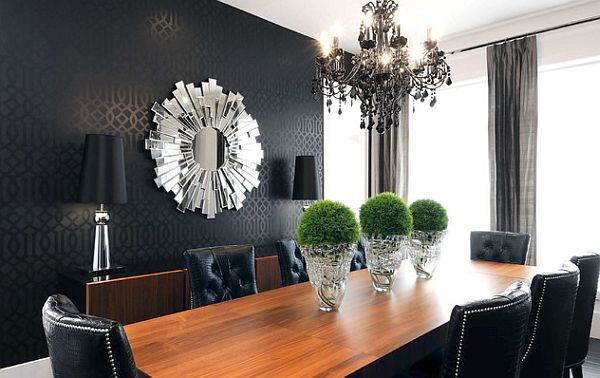 Smarts Ways Mirrors Can Help You to Decorate Your Home (21)