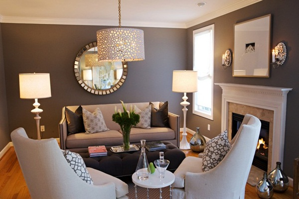 Smarts Ways Mirrors Can Help You to Decorate Your Home (22)