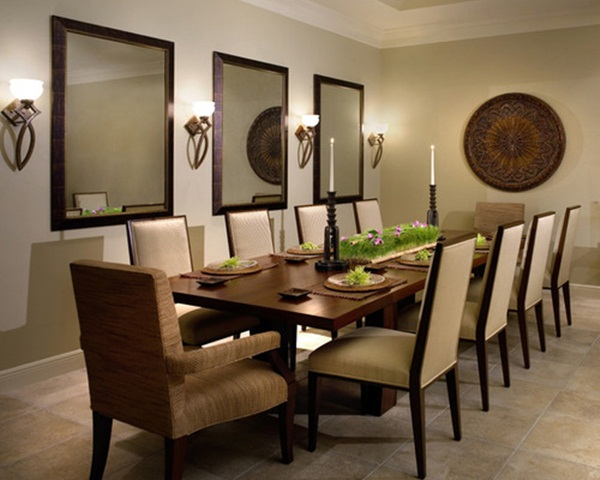 Smarts Ways Mirrors Can Help You to Decorate Your Home (3)