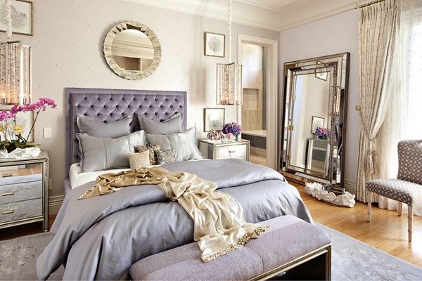 Smarts Ways Mirrors Can Help You to Decorate Your Home (30)