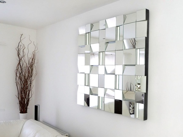 Smarts Ways Mirrors Can Help You to Decorate Your Home (35)