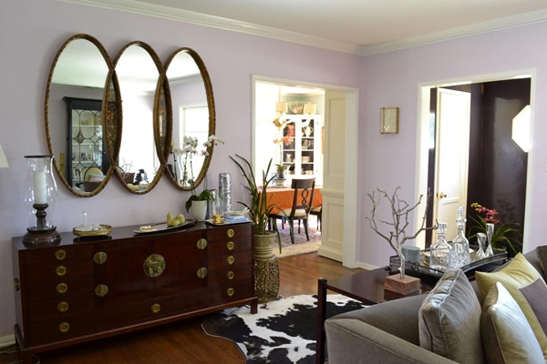 Smarts Ways Mirrors Can Help You to Decorate Your Home (36)