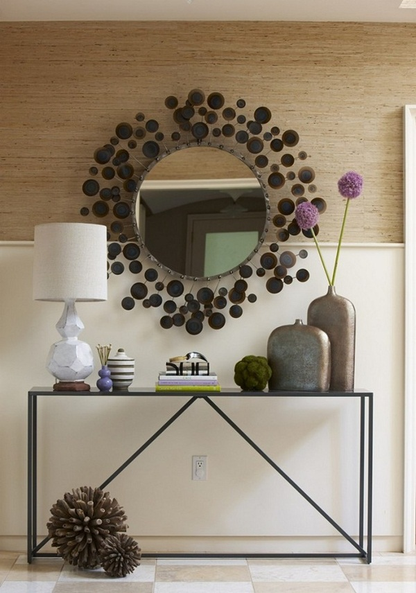 Smarts Ways Mirrors Can Help You to Decorate Your Home (4)