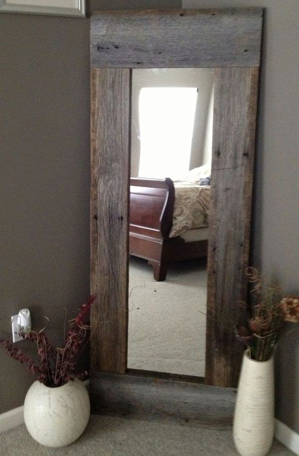 Smarts Ways Mirrors Can Help You to Decorate Your Home (5)