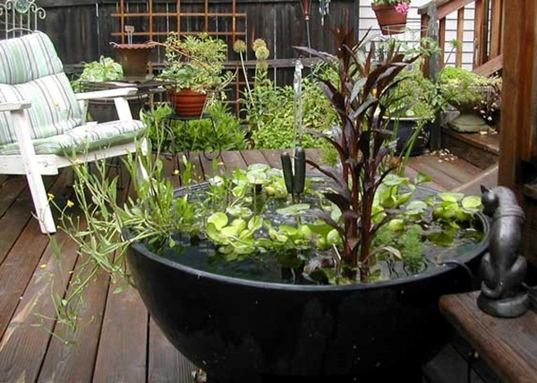 30 surprising indoor water garden ideas surprising indoor water garden ideas 20 workwithnaturefo