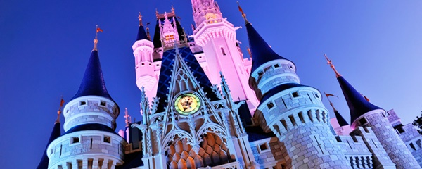 10 Best Amusement Parks in the World 10
