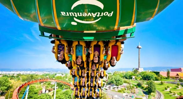 10 Best Amusement Parks in the World 6