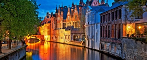 10 Beautiful Cities in the World 5