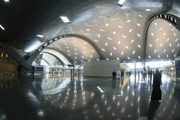 10 Best Airports in the World 10