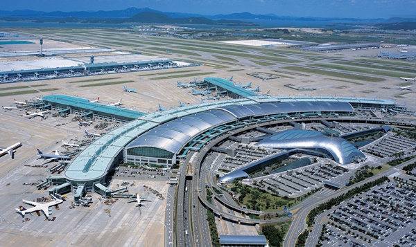 10 Best Airports in the World 2