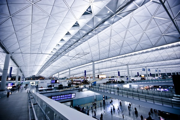 10 Best Airports in the World 5