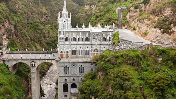 10 Most Beautiful Churches in the World 1