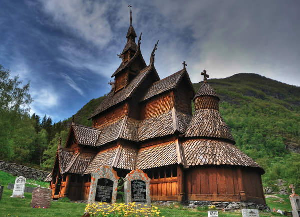 10 Most Beautiful Churches in the World 10