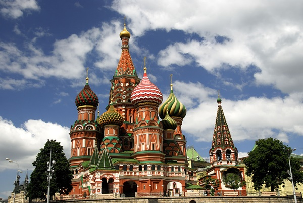 10 Most Beautiful Churches in the World 2