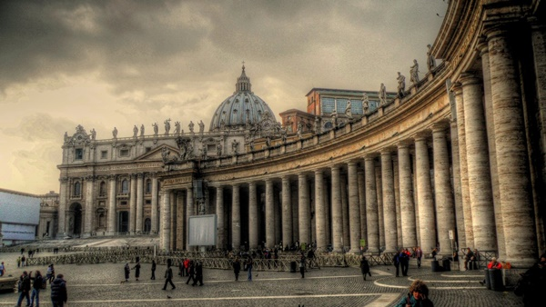 10 Most Beautiful Churches in the World 3